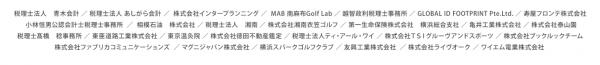 神奈川レディースオープン カーセブンカップ 協賛 スポンサー