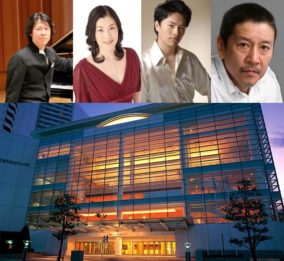 ■約50分の本格的な演奏を、1,000円でお楽しみいただけます!  横浜みなとみらいホールでは、コンサート・シリーズ「みなとみらいクラシック・マチネ」を、1年を通して開催しています。平日の昼さがりに50分間の本格的な演奏を1,000円で楽しめる内容です。ピアニストは、若手ピアニスト登竜門「横浜市招待国際ピアノ演奏会」の歴代出身者という才能あふれる奏者、またこの公演のためだけの特別ユニットでお届け