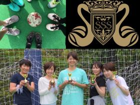 大江戸温泉物語フットサルダイバはおかげさまで10周年。女性目線で華麗にプロデュースすることを目的に結成された「フットサルダイバ 大人女子アンバサダーSWAN」と、ご招待された美女インフルエンサーたちが一緒に楽しむ、健康長寿&女性応援イベントが5月28日(月)に開催され、大注目のメンバーが発表されました。