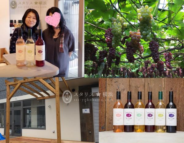 ワイン生産量日本一の神奈川県。でもその県庁所在地の横浜にはワイナリーはありませんでした。ビール会社は複数あるのにワイン会社はゼロ。 ゼロならばイチになればいい。都会の消費者に「食のものづくり」を身近に知ってもらう場所をつくりたい。この希望が合致し、横浜でのワイナリー設立に踏み出しました。 ただワインをつくって売るだけではない、生産者と消費者が出会い、食のものづくりが語り合える場所。地球環境のことも考える。そんなワイナリーに育てるためにわたしだけでは力不足。皆さまのご支援が必要なのです。 未来へつなげたい。横濱ワイナリーは生産者と消費者をつなげるワイナリーです。 はじめまして 横濱ワイナリー代表の町田佳子です。 金融機関勤務を経て国際環境NGOに転職、その後、2016年にワイナリーを立ち上げるために会社を設立しました。約1年間の免許認可申請期間を経て2017年11月に横浜でワイン醸造をはじめました。 横浜出身で能登でハイディワイナリーを経営する高作正樹氏と出会ったことから、醸造の指導を受け、また東京のワイナリーでも醸造の手伝いをし、経験を積んできました。 日本で一番小さい、一番海に近いワイナリー 横浜の観光地、山下公園や港の見える丘公園のすぐそばにワイナリーはあります。少し歩けば、元町や中華街など横浜の観光スポットがたくさん!都市型ワイナリーです。 これだけのスペースで醸造しています。裏手の窓の向こうは横浜港です。 おそらく、日本で一番小さいワイナリー。そして、おそらく、一番海に近いワイナリーです。 葡萄のチカラを信じる。それが、自然派のハマワイン。 横浜の人たちは横浜を愛称を込めて「ハマ」と呼びます。横濱ワイナリーのワインもそれにあやかって「ハマワイン」と命名しました。蛇口のついたワイン樽に海を翔ぶカモメをあしらったシンプルなロゴをつくりました。 今はブドウ園を所有していません。日本全国から買い付けたブドウを使用しています。 ブドウにもこだわります。できるだけ人や大地に負荷をかけない栽培をしているものを選んでいます。農薬や化学肥料はできるだけ抑え、ブドウに愛情を持って育ててくれる生産者から仕入れます。現地に足を運び、ブドウのつくり手と話すことを大切にしています。 従来のヨーロッパのワイン品種ではなく、日本に古くから自生してきたヤマブドウ系や既に日本の土壌に根付いているブドウを中心に使ってワインをつくります。 目指すは真の地産地消ワイン。残念ながら、横浜はおろか神奈川県内でも醸造用のブドウはほとんど作られていません。今は他県から購入するしかない状況です。 アルコールは低め。補糖をしてアルコール度数を高めるのではなく、果実味をしっかりと出し、飲みやすい、優しい味が特徴です。これまでの赤ワインは肉、白ワインは魚にといった既成概念にとらわれず、和食にも自由にあわせられる、食事に寄り添うワインです。 だれもが参加できる都市型ワイナリーです。醸造作業は、SNSで呼びかけてみなさんに参加していただいています。 Facebookグループ「横濱ワイナリー物語」に登録いただくと、醸造・栽培体験、イベント情報等を入手できます。 Facebookグループ「横濱ワイナリー物語」  ↓どなたでも参加できます。 一人参加の方も多く、醸造作業で友達の輪も広がります。 他県のワイナリーに出かけてもなかなか体験できない醸造作業がご近所感覚で体験できます。 栽培作業、もちろん収穫作業も手伝いにいきます。 生産者と直接話すことができ、ブドウ栽培について知識を深めることができます。 ワインで環境問題を考えたくて、はじめました。 ワインと環境問題・・・なんだかつながりが壮大だなと思われるかもしれませんが、実は私たちの一人ひとりのライフスタイルが地球環境に大きく影響しているんです。私はNGOでの活動を通じて、それを強く実感してきました。 日本の食料自給率(カロリーベース)は38%。この半世紀で約半分に減っています。先進国では日本と同じ島国イギリスでも63%、お隣韓国でも43%。生産者もこの30年間で半減、農地面積も約2割減っています。目立っているのが生産者の高齢化。この30年で、農業従事者の内60歳以上の占める割合は倍増、農地面積に占める耕作放棄地の割合は約5倍に増えています。 将来日本は食料のほとんどを輸入に頼らなければならいない時代がやってくるかもしれません。耕作できる土地はたくさんあるのに。 でも、朗報もあります。就農に関心のある若者層が増えているのです。H28年度新規就農者調査では49歳以下の新規就農者が3年連続で2万人を超えています。この動向が続けば、日本の食料事情もかわるかもしれません。 耕作放棄されたブドウ畑 一方で、世界に目を向けるとこんな悪循環が起こって