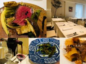 【馬車道】ワインと炭火と自由な食卓~Braceria La AOSA(ブラチェリア ラ アオザ)~素材の良さを存分に活かした新感覚イタリアン♪まだあまり知られていない新店・穴場のご紹介