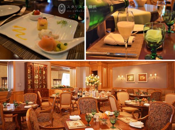 【目白】自然いっぱいの憧れホテルに'平日女子会プラン'が登場。時間がゆったり流れるワンランク上の特別空間で「お喋りと美食」をこころゆくまで愉しんで ~カジュアルダイニング ザ・ビストロ (ホテル椿山荘東京)~ https://hotel-chinzanso-tokyo.jp/restaurant/bistro/ ホテル椿山荘東京は「世界をもてなす、日本がある」をテーマに心地よい一時を提供する、日本が世界に誇る東京の素敵ホテルです。 春は桜、初夏はほたるなど四季折々のシーンが楽しめる広い庭園に包まれたラグジュアリーな空間は特別な記念日やウェディングに人気ですが、今回は仲良しの大人女子と平日にレストランを利用しました。