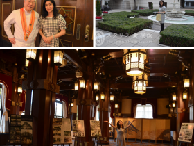 横浜の憧れクラシックホテル♡ホテルニューグランド「クリスマスツリー点灯式」&「第5回横浜市民感謝DAY」イベントレポート 2018年12月4日(火)に横浜を代表するホテルニューグランドで、わくわくするイベントが2つありました。 抽選ご招待の「第5回横浜市民感謝DAY」と、どなたでも参加できる「クリスマスツリーの点灯式」!溜息がでるほど素敵だったので、写真たっぷりでご紹介します。 1 横浜市民感謝DAYとは 横浜の歴史と共に歩んできたホテルニューグランドの伝統を体感することができる「横浜市民感謝DAY」は横浜市在住、もしくは在勤者の方を対象に、抽選で120名様にご参加いただける特別イベント。今年は合計300組を超えるご応募があったそう。