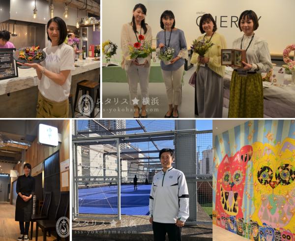 3/15待望のOPEN☆横浜駅直通「アソビル」全貌をご紹介♪ 横浜駅直通の複合型エンターテインメントビル「アソビル」がいよいよ2019年3月15日(金)にOPEN!暮らしが楽しくなりそうな、大型わくわくスポットが誕生しました。