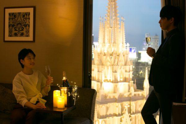 株式会社ベストブライダル(本社:東京都渋谷区、代表取締役:塚田正之)が運営するストリングスホテル 名古屋(所在地:愛知県名古屋市中村区平池町4-60-7 )では、6月限定で「ジューンブライド記念日プラン」を販売いたします。