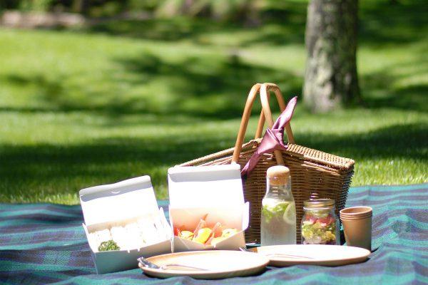 蓼科東急ホテル(長野県茅野市、総支配人:阿部哲也)のラウンジ「アゼリア」では、2019年8月25日(日)から11月24日(日)の期間、ホテル内の中庭(ガーデン)でピクニックを楽しむ「ピクニック・イン・ザ・ガーデン」を販売します。 当ホテルは、美しい中庭(ガーデン)が特長です。「ピクニック・イン・ザ・ガーデン」は、このロケーションを多くの方にお楽しみいただきたい、という思いから生まれました。