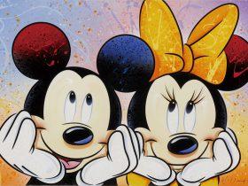 【横浜限定開催!】ミッキーによるミッキーのためのイベント、「HAPPY&MAGIC!」開催《入場無料/展示販売会》 アールビバン株式会社 2019年11月6日 15時00分 ツイート はてな 素材DL ・・・ その他 メール Slack トークノート ●会期:2019年11月13日(水)~11月18日(月) 11:00~19:00(初日11/13は14時開場、最終日11/18は18時閉場) ●会場:横浜ワールドポーターズ 6F イベントホールA