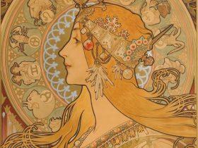 【そごう美術館】ミュシャ展 運命の女たち Alfons Mucha's Women 2019年11月23日(土・祝)~12月25日(水) 午前10時~午後8時 (入館は閉館の30分前まで)                株式会社そごう・西武 2019年11月19日 09時00分 ツイート はてな 素材DL ・・・ その他 メール Slack トークノート ミュシャの人生を彩る女性たちに焦点をあてながら、チマル・コレクション約150点でミュシャ芸術の真髄に迫る 現在のチェコ共和国モラヴィア地方で生まれたアルフォンス・ミュシャ(1860〜1939)は、19世紀末から20世紀初頭にヨーロッパで起こった芸術運動アール・ヌーヴォーの旗手として知られ、その作品は現在まで世界中の人々を魅了し続けています。本展は、「運命の女たち」をテーマに、ミュシャの人生を彩った女性たちに焦点をあてながら、ミュシャ芸術をご紹介します。 華やかな女性像で知られるミュシャの作品には、女性との交流が少なからず影響を与えています。たとえば初恋の人、ユリエ・フィアロヴァー(愛称ユリンカ)の面影はミュシャの描く女性像の多くに投影されています。また、パリで大女優サラ・ベルナールと知り合い、ポスターを描いたことがきっかけで、名声を得たこともよく知られています。