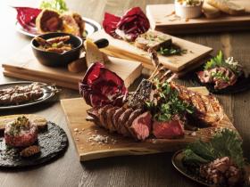 今年で創業50周年目を迎え、現在においても客足の絶えない老舗レストラン、ハングリータイガーの新ブランドである「TORAのお肉屋さん」が11月22日(金)船駅東口近くにオープンします。