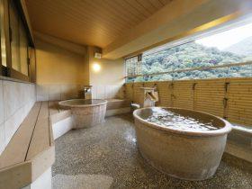 【創業389年の老舗旅館】一の湯が運営する箱根路開雲がついに全室フルオープン! 箱根湯本から徒歩8分でアクセス良好のお宿
