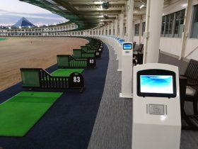 【杉田ゴルフ場】さらにご利用しやすい練習場へ フロント・打席システムリニューアル オープン日 2020年3月1日(日)