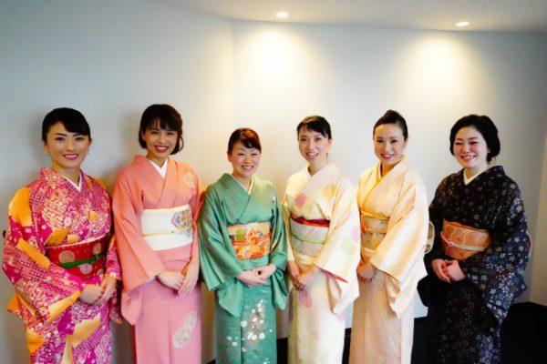 日本のおもてなし!日本全国の人気女将が東京に集結。女将を憧れる職業に、これからもチャレンジを続ける女将達。「虹会」 伝統を大切にした、次世代の女将像を、旅館を超えて女将達が女将の会を結成! 株式会社デジタルプロモーション 2020年2月19日 17時18分 ツイート はてな 素材DL ・・・ その他 メール Slack トークノート 2月14日日本全国の女将が東京に集結、女将の会「虹会」プロデユーサーの福山真由美さんにインタビューした。(2020.2.14)