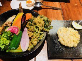 『港町のスープカレー屋さん』KIFUKU(㐂福/喜福)きふく 日本大通り 関内 スープカレー