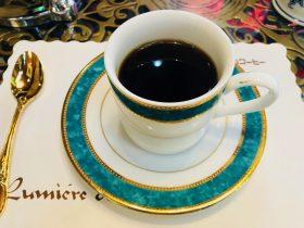 コーヒーの大学院