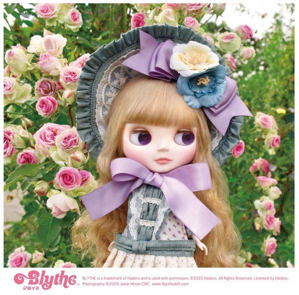 横浜人形の家にて 「Loving Blythe~大好き!ブライス」展を開催!