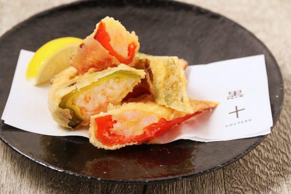 自然薯・とろろ料理専門店『黒十 恵比寿』『黒十 横浜』は、2020年7月31日(金)からの期間限定で、旬の食材が堪能できる季節のお品書きとコース料理をご提供いたします。