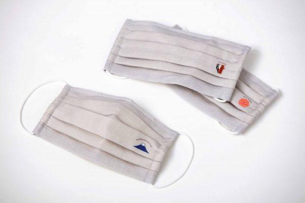 【星野リゾート】旅するように毎日を!ご当地アイコンが付いた「星野リゾート オリジナルマスク」を全国の施設にて発売 ~TRAVELER'S COMPANY、H TOKYOと共同製作~