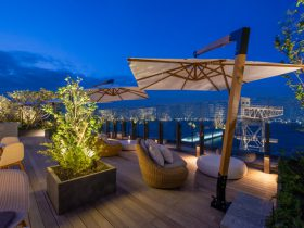 InterContinental Yokohama Pier 8で過ごす至福の時間 五感に響くホテルステイ