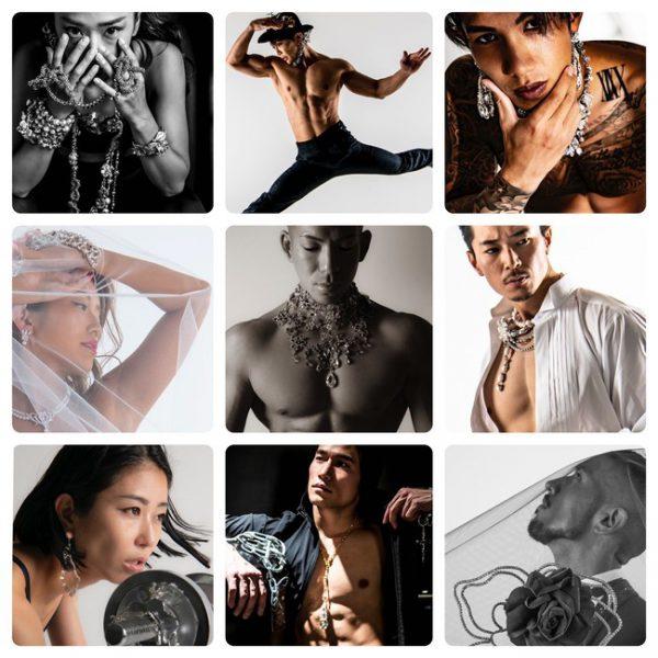 『FITNESS × JEWELRY』写真展 by Fukumi Tadaishi 9月29日(火)〜10月4日(日)南青山にて開催! ユミカツラのコスチュームとジュエリーを身にまとい、フィットネスボディとの融合に挑んだ『FITNESS × JEWELRY』写真展 が9月29日(火)〜10月4日(日)の6日間に渡って開催 株式会社レバレッジ2020年9月17日 13時00分 ツイート はてな 素材DL ・・・ その他 メール Slack Talknote close 株式会社レバレッジ(本社:東京都渋谷区・代表取締役社長:只石昌幸)が運営するstudio JOSUI所属のフォトグラファー・只石布久美による写真展が開催されます。フィットネスとジュエリーの新しい魅せ方を追求した『FITNESS × JEWELRY』写真展。南青山・桂由美ブライダルハウス1F カフェ・ド・ローズにて、9月29日(火)〜10月4日(日) 極限の美を切取った6日間です。ぜひ、お立寄りください。