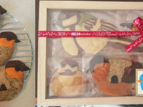 【SDGs】野鳥クッキーを通じて環境保全に取り組む!見ためカラフル&カワイイ『4羽の野鳥クッキーセット』ネットショップで新商品発売開始 〜23歳女子、野鳥大好きな元パティシエの挑戦・売上の一部を寄付へ〜 株式会社ポテンシャルアップ2021年1月5日 10時40分 ツイート はてな 素材DL ・・・ その他 メール Slack Talknote close ビジネスのフランチャイズ化をプロデュースし事業拡大をサポートする株式会社ポテンシャルアップ(所在地:神奈川県横浜市/代表:相葉光輝)が主宰する『アントレランド』と、販売初心者さんがゼロから売れるお菓子が創れる!OnlyOne Patissier Factoryを主宰する木村優子は、野鳥と環境保全に取り組むスイーツを共同プロデュースします(製造責任者:細川真優)(商品詳細URL▶︎https://wildbirdsher.base.shop/items/37591079 )