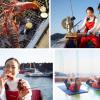 【リゾナーレ熱海】本格的な漁体験に挑戦し、イセエビを存分に味わう宿泊プラン「漁ガールステイ ~イセエビ編~」が登場|期間:2021年3月6日~5月8日の毎週土曜日から1泊2日 星野リゾート 2021-01-28 10:00 熱海の絶景と温泉に浸るリゾートホテル「星野リゾート リゾナーレ熱海」に、2021年3月6日、本格的な漁体験に挑戦し、イセエビを存分に味わう宿泊プラン「漁ガールステイ ~イセエビ編~」が登場します。熱海の現役漁師の協力のもと、初めての方でも漁体験に挑戦できる宿泊プランです。高級食材とされるイセエビを獲って港で存分に味わい、充実した休日を過ごすことができます。