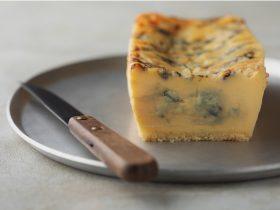 横浜初上陸!生ブルーチーズケーキ専門店「青」2/7から1ヶ月限定出店!1分間で100個売れた「大人のチーズケーキ」