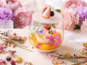 アニヴェルセル株式会社(代表取締役社長:松田 健一)は、特別な記念日を演出する「アニヴェルセルカフェ みなとみらい横浜」(神奈川県横浜市中区新港2-1-4)にて、春の期間限定フェア「Spring Flower Garden(スプリングフラワーガーデン)」を3月5日(金)より開催いたします。