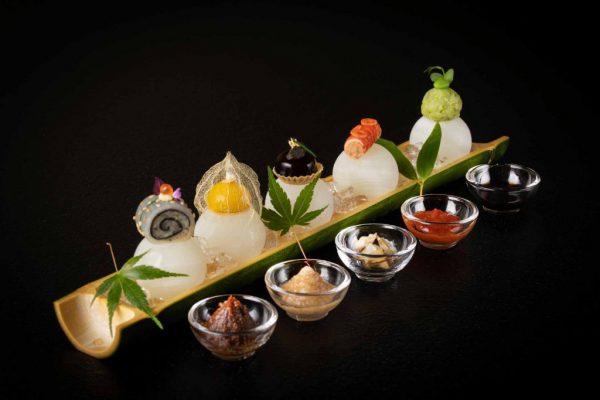 「発酵×フレンチ」で免疫力を高めるコース 「Nipponキュイジーヌ ~発酵~」夏メニュー提供中