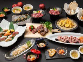 横浜ベイシェラトン ホテル&タワーズでは、実りの秋を迎えるシーズンに相応しく、横浜にいながら東北エリアの美食を思う存分ご堪能いただける「みちのくフェア」をオールデイブッフェ「コンパス」にて、10月1日(金)より開催いたします。